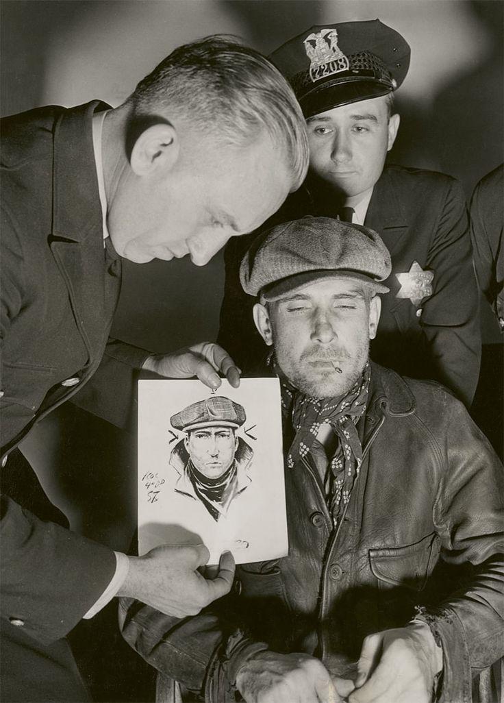 <p></p><p></p><p>Chicago, 14 juin 1937 Gangsters: Criminals, cops, victims, and witnesses in prewar America</p><p></p>