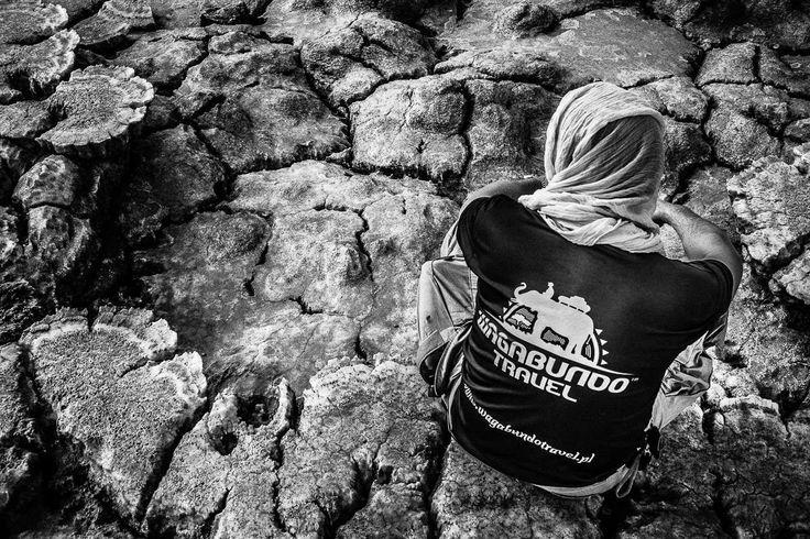 jurrasic park ©WagabundoTravel #ethiopia #etiopia #adventure #traveling #podróże #traveler #photography #travel #afryka #africa #wyprawy #photography #danakil #desert #pustynia