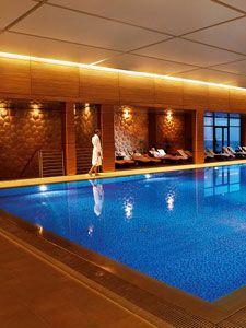 LUKSUSOWE MIEJSCE ODYSSEY CLUB HOTEL WELLNESS & SPA
