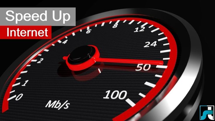 How To Optimize & Speed Up Internet For Windows (WIFI Speed)