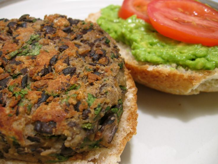 easy veggie burger recipe | ... But how would you feel about quick and easy homemade veggies burgers