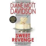 Sweet Revenge (Mass Market Paperback)By Diane Mott Davidson
