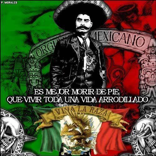 Conmemoramos el aniversario luctuoso número 94 del Caudillo del Sur, Emiliano Zapata.