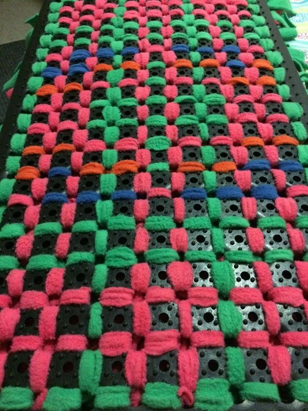 How to Make a Snuffle Mat - All Pets Education and Training