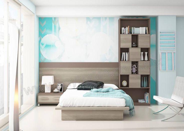 Mejores 15 imágenes de Dormitorios en Pinterest | Alicante, Camas y ...
