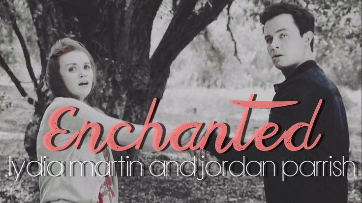 Lydia & Parrish || Enchanted (+200 subs)