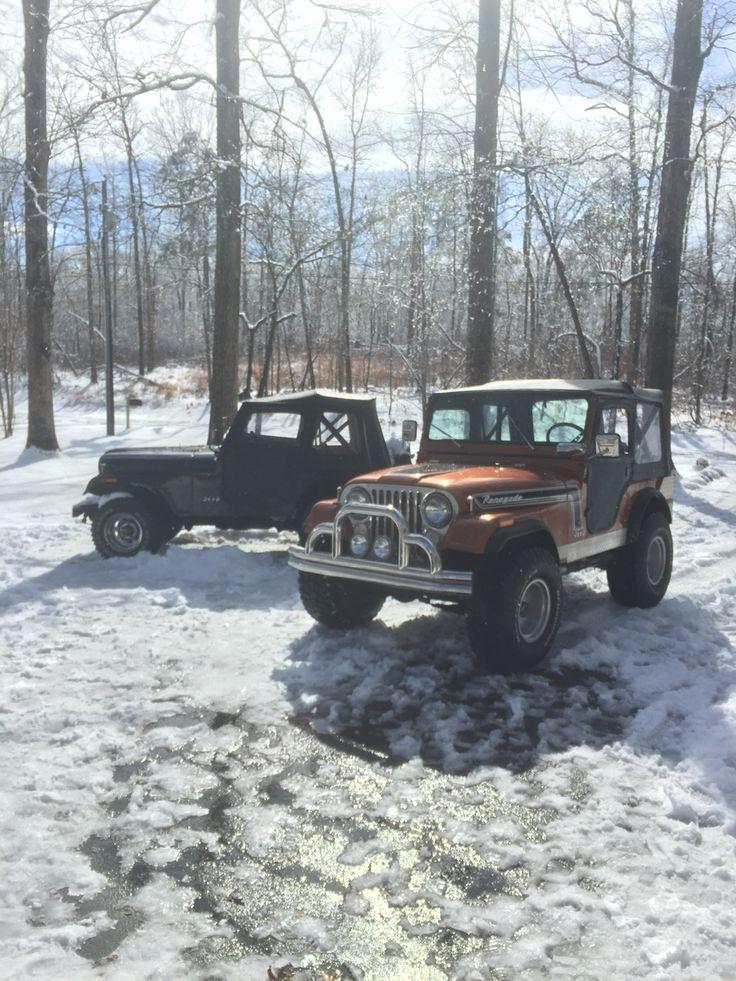 195 best images about j e e p on pinterest jeep cj7 4x4 for Garage 4x4 ain