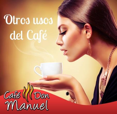 Otros usos del Café. #1: Elimina olores.    Los granos de café te ayudan a eliminar el olor de la cebolla, ajo y pescado que se quedan en las manos al cocinar. No botes esos granos de café, úsalos para mejorar tu aroma!    #cafe #donmanuel #costarica #beneficios #usos