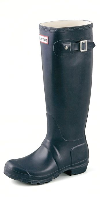 HUNTER WELLINGTON RAIN BOOTS, ONE PERK OF LIVING IN THIS CRAZY WEATHER!