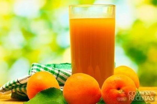 Receita de Suco de pêssego com laranja em receitas de bebidas e sucos, veja essa e outras receitas aqui!