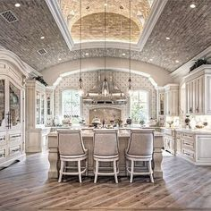 Kitchens are a place to family, friends and fun. Turn yours in a beautiful space Find more at insplosion.com