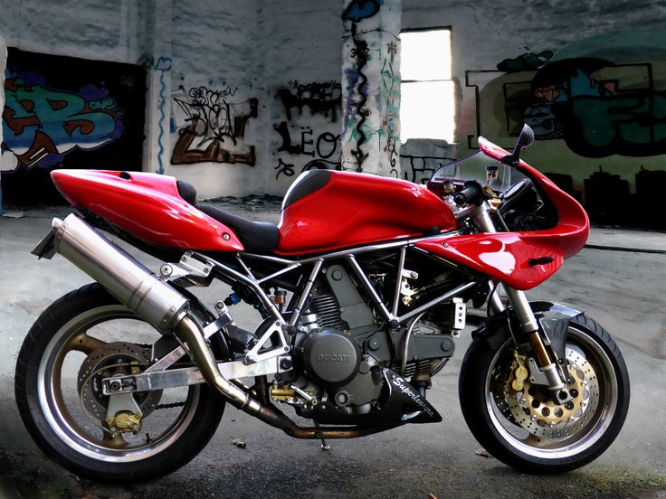 Pin on Ducati 750 SS ie