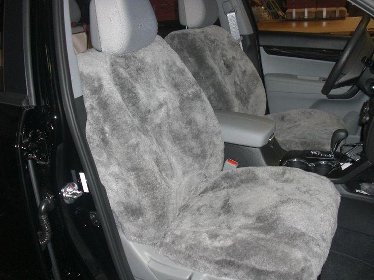 Sheepskin Seat Covers | Seatcovers.net
