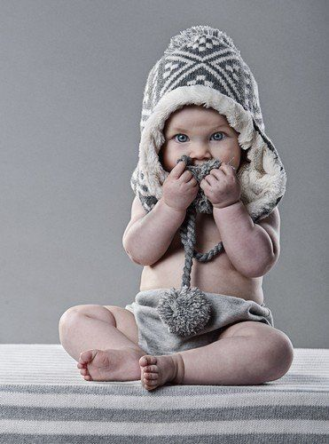 The surprising facts about babies born during the winter. #WinterBabies #Baby #Maternity