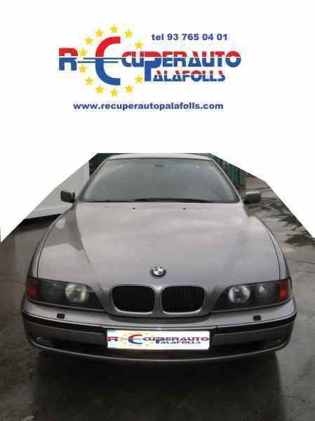 BMW SERIE 5 BERLINA (E39) 528i  2.8 24V CAT (193 CV) |   09.95 - 12.00