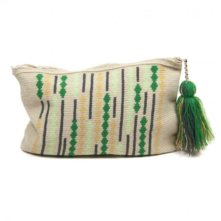 Wayuu Clutches
