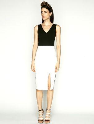 TALULAH Modern Luxe Dress