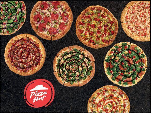 Pizza Hut Guest Experience Survey @ www.tellpizzahut.com
