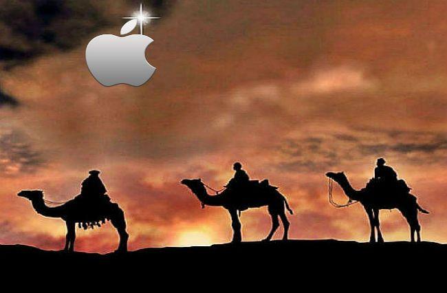 4 apps para revender aquello que los Reyes Magos te regalarán y no te guste.   Hay que ser práctico, no guardar algo en un baúl para el resto de tu vida ;)