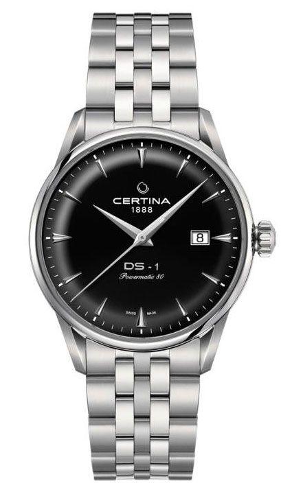 Certina DS-1 Powermatic 80   C029.807.11.051.00