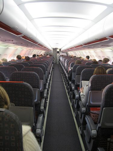 Aerotoxic Syndrome threatens airline passengers - From AlignLife