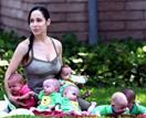 Natalie Suleman is done with Octomom | Woman's Day