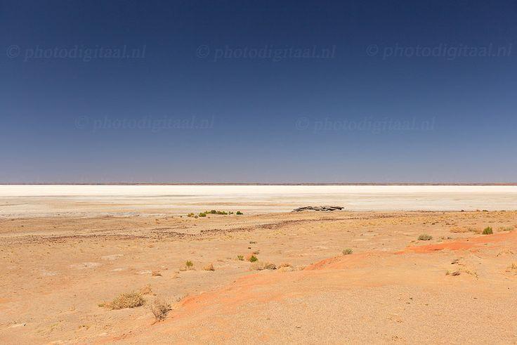 Lake Eyre, Kati Thanda-Lake Eyre National Park, South Australia