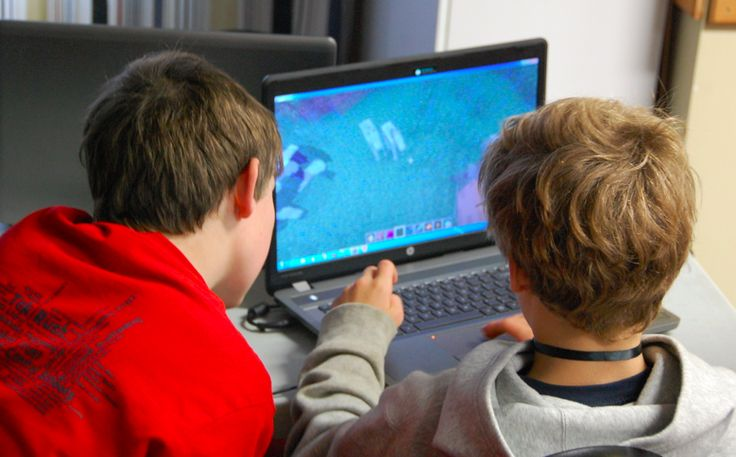 Photo from Tek Rush Kids ICT Conference in Cromwell, Central Otago, August 2013