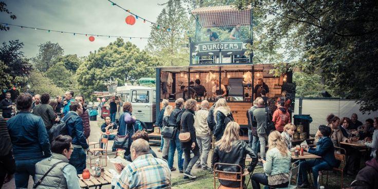 Nieuw gratis Food Festival voor Eindhoven!   ELLE Eten