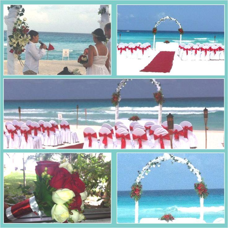 Fotos de boda realizada el día de hoy en Hotel Flamingo Cancún  La tuya podrá ser la siguiente!!   Today wedding photos at Flamingo Cancun Hotel  Yours may be next!!   www.flamingocancun.com
