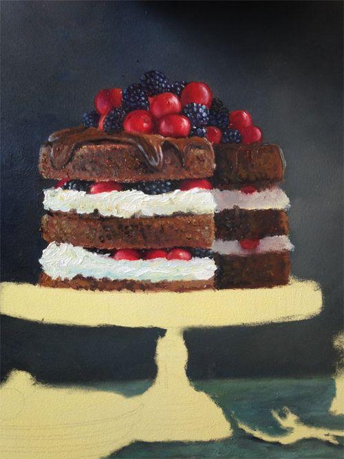 grote taart Afbeeldingsresultaat voor grote taart op schilderij | Gebak  grote taart