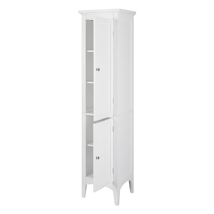 Https://www.lowes.ca/bathroom-linen-cabinets/elegant-home-fashions-elg-5-slone-linen-tower-with
