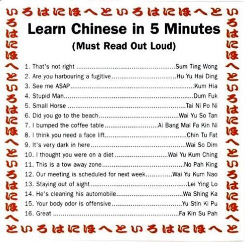 Read it outloud (:Minute, Learning Chinese, Learn Chinese, Funny Things, Laugh, Quotes, Funny Stuff, Humor, Hilarious