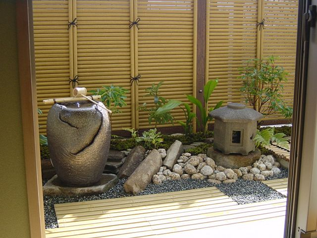 13781 best divine exterior design images on pinterest for Balcony zen garden ideas