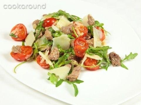 Carne tricolore: Ricette di Cookaround | Cookaround