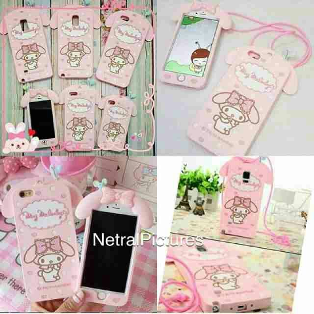 #silikon #case #melody @ 145.000
