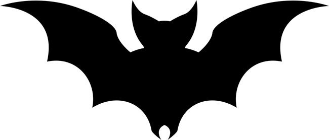 Quickly and easily create your own creepy Halloween decorations with our Bat 2 Pumpkin Carving Stencil!