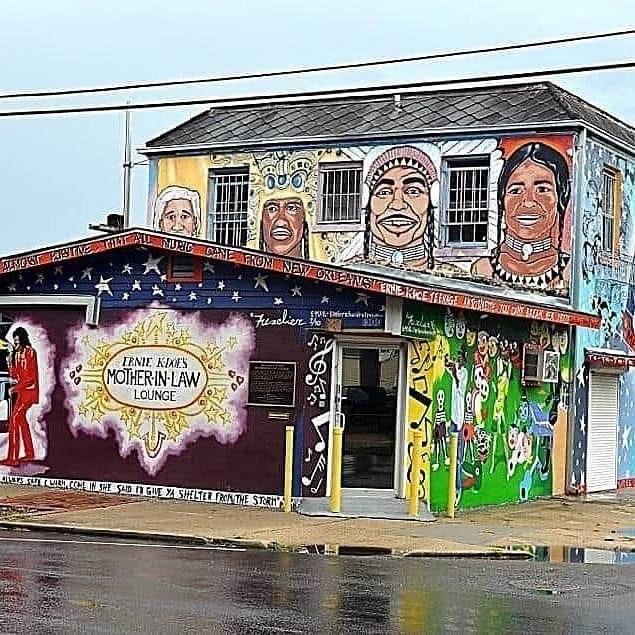Pin By Niel Barber On Nola Photos Et Al New Orleans Travel Crescent City Photo