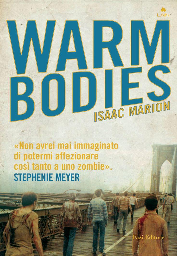 Warm Bodies #1 http://www.vivereinunlibro.it/2013/03/recensione-warm-bodies.html