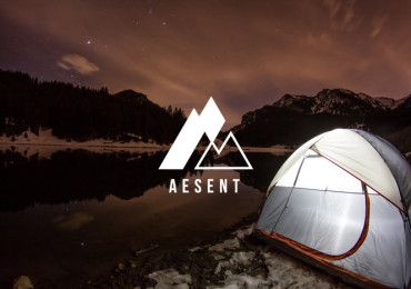 For when you want to go for a weekend camping break, why not choose the world's most comfiest tent available on the market.