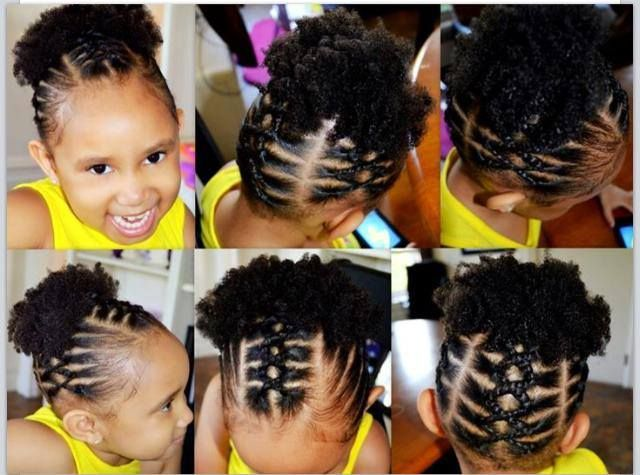 Childrens Hairstyles For School In : 138 best childrens hairstyles images on pinterest