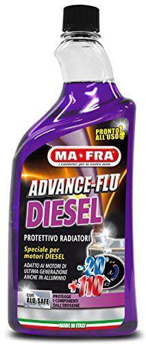 ADVANCE-FLU DIESEL - Purple Radiator Fluid
