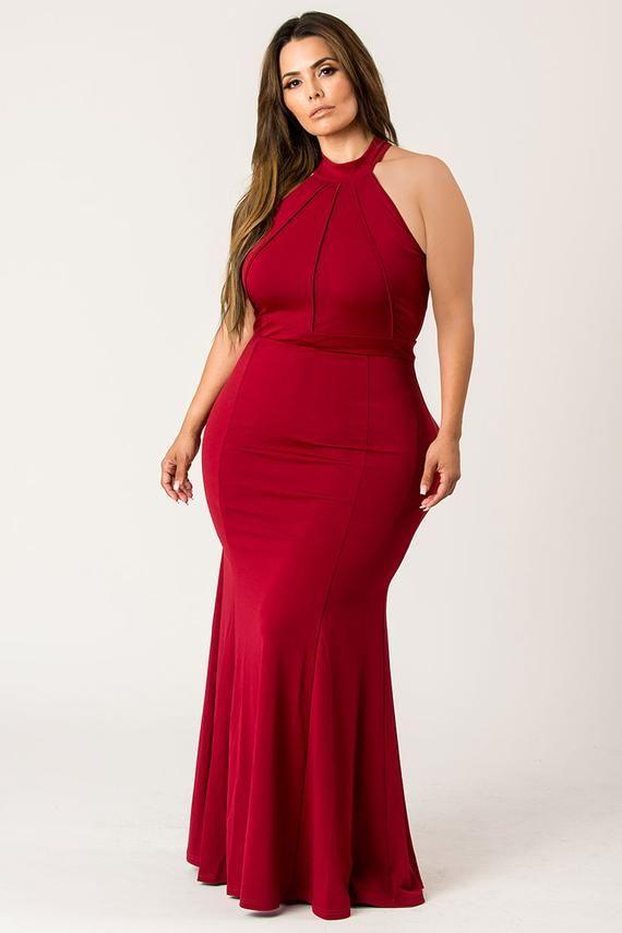 8c58780824f Plus size High on trend hourglass dress  gorgeous  dress  afflink  fashion