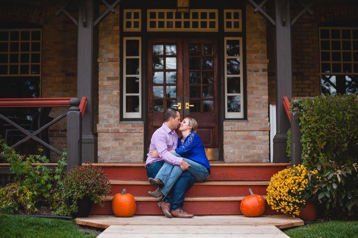 Marta and Greg = Engaged!