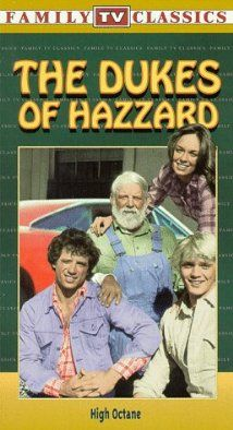 The Dukes of Hazzard (1979-1985) US TV Series