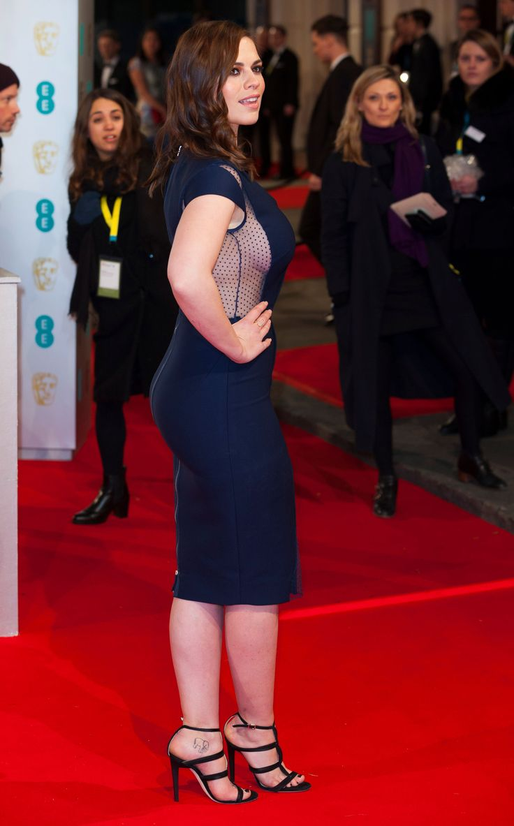 Hayley Atwell -For More Hot Pics Check Website  Sexy -3388