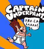 Make your own Captain Underpants comic~Lj LOVES capt underpants!