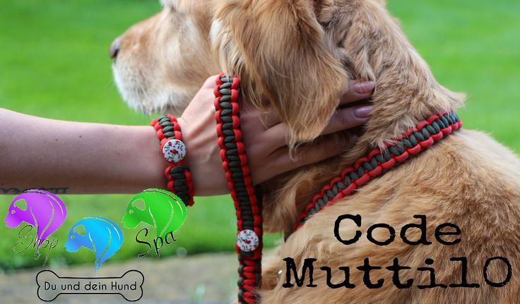 10% Rabatt auf den gesamten Einkauf!  Auch wir Hundemuttis dürfen uns etwas Gutes tun! www.u-Dog.de/Shop #redbull #rabattcode #retrieversofinstagram #glowcollar #hundleine #hundehalsband #handmade #qualität #paracord #hund