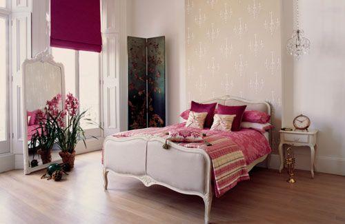 Mijn Slaapkamer Inspiratie | By Aranka