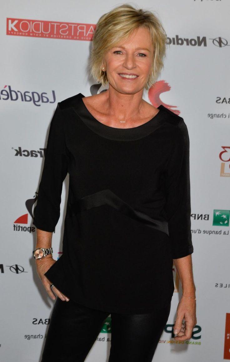 Sophie Davant défend Pierre Sled, son ex-mari, suite à une blague dYvan Le Bolloch (VIDEO) Actu - Télé 2 Semaines
